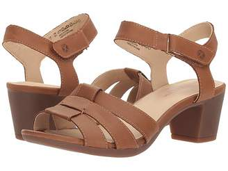 Hush Puppies Masseter Quarter Strap Women's Dress Sandals