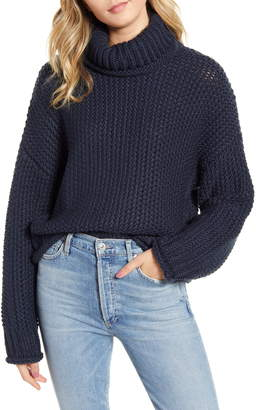 THE ODELLS Slouch Sweater