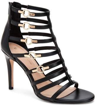 BCBGeneration Jean Shiny Stiletto Sandal