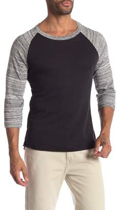 Alternative Raglan Sleeve Baseball Tee