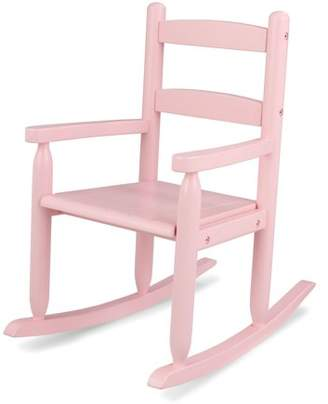 Kid Kraft Just My Size Rocking Chair, Multiple Colors