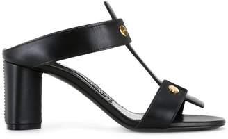 Tom Ford gladiator slip on sandals