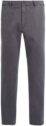 A.P.C. Pat cotton chino trousers