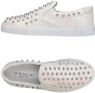 Gienchi METAL Low-tops & sneakers - Item 11394141