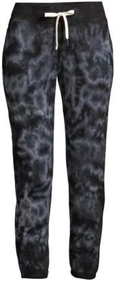 n:philanthropy Night Tie-Dye Jogging Pants