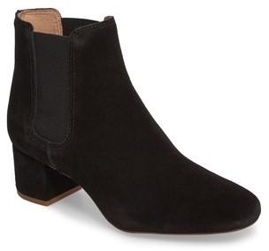 Women's Madewell Walker Chelsea Boot