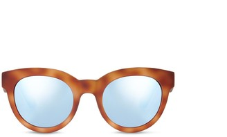 Toms TRAVELER by Florentin Matte Honey Tortoise