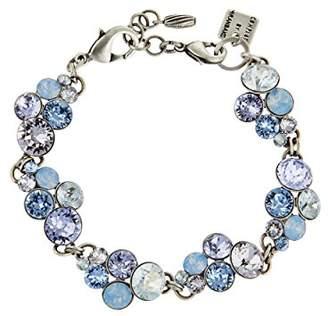 Konplott Petit Glamour Brass Pearl Women's Bracelet 17.5 cm – 5450543474168