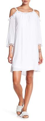 Design History Tassel Easy Dress