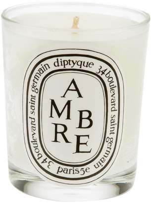 Diptyque 'Ambre' candle