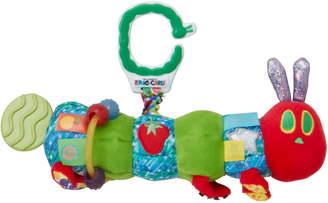 Eric Carle Newborn) Caterpillar Developmental Toy