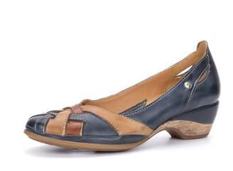 PIKOLINOS Coimbra W7L Leather Heels