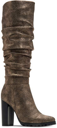 Katy Perry Oneil Slouch Boots Women's Shoes