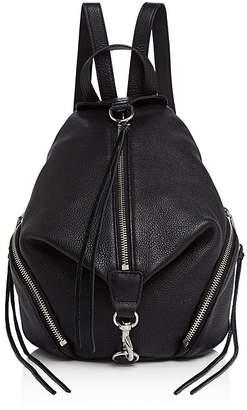 Rebecca Minkoff Julian Medium Backpack $245 thestylecure.com