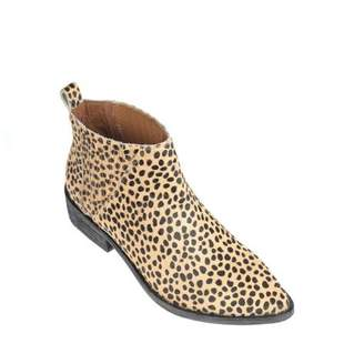 Sole Society Flick Slip On Mule