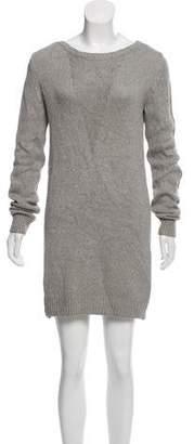 Alexander Wang Silk Sweater Dress