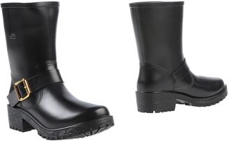 MARC BY MARC JACOBS Ankle boots $149 thestylecure.com