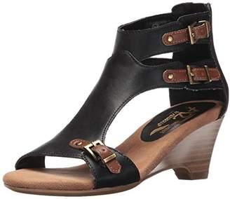 Aerosoles A2 Women's Mayflower Wedge Sandal