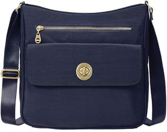 Baggallini Top Zip Flap Crossbody - Antalya