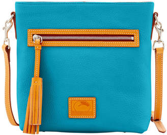 Dooney & Bourke Patterson Leather Lani Crossbody