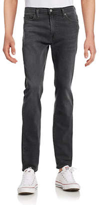 Levi's Slim Straight Performance Stretch Jeans