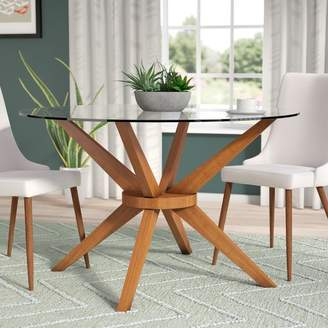 Langley Street Cassidy Dining Table Base