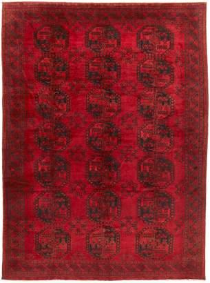 """ABC Home Vintage Afghan Wool Rug - 9'11""""x13'6"""""""