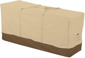 Classic Accessories Veranda Oversized Patio Cushion Storage Bag