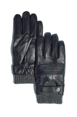 Marron James Driver Gloves