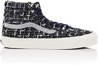 Vans Women's OG Sk8-Hi LX Tweed Sneakers
