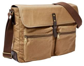 005deabed508 Fossil Messenger Bags For Men - ShopStyle