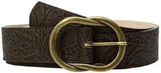 Leather Rock 1789 Women's Belts