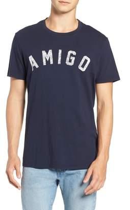 Sol Angeles Amigo Graphic T-Shirt