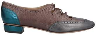 Maliparmi Lace-up shoe