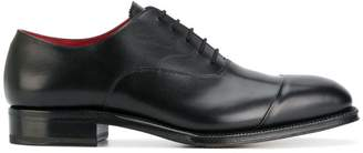 Alexander McQueen derby shoes