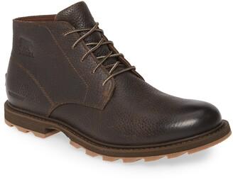 Sorel Madson Waterproof Chukka Boot