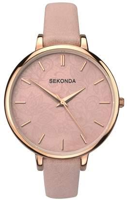Sekonda Ladies Pink Watch 2563.28