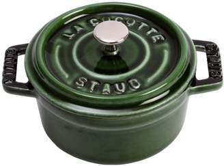 Staub Round Cocotte, 2.75 qt.
