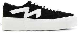 MSGM M sneakers