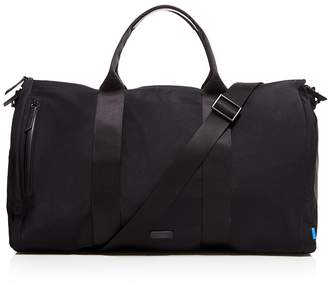 Uri Minkoff Washed Convertible Suit/Duffel Bag