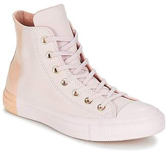 e7c4ec07306a Converse Chuck Taylor All Star Hi Blocked Nubuck