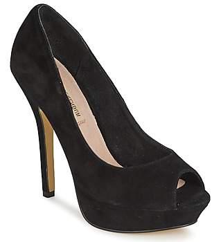 Menbur CASSATE women's Heels in Black