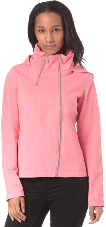Core Double Zip - Jacke für Damen