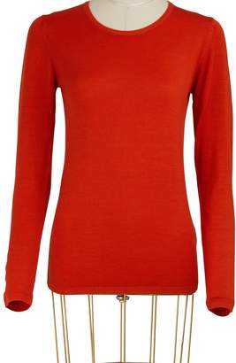 Le Bon Marche Virgin wool round neck sweater