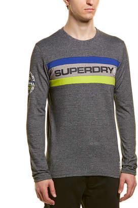 Superdry Long Sleeve T-Shirt