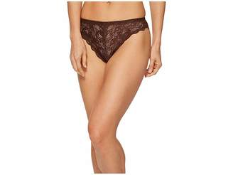 Cosabella Never Say Never High Leg Bikini Women's Underwear