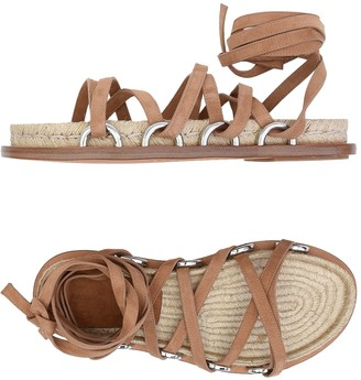 Alexander Wang Sandals - Item 11417457VU