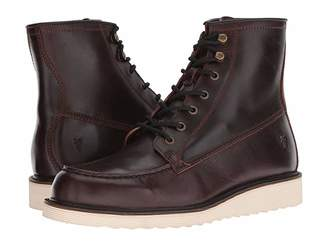 Frye Dawson Wedge Workboot