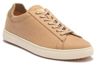 Clae Bradley Leather Sneaker