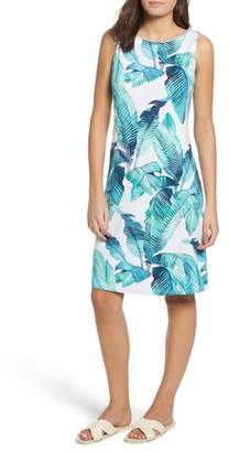 Tommy Bahama Fiesta Palms Sheath Dress